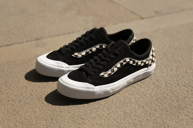 VANS STYLE 36 PONY HAIR SIZE? EXCLUSIVE