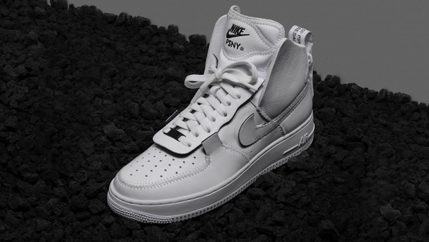 PSNY x NIKE AIR FORCE 1