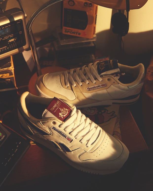 abc0bafd8ab2 FOOTPATROL x HAL x REEBOK COMMON YOUTHが発売