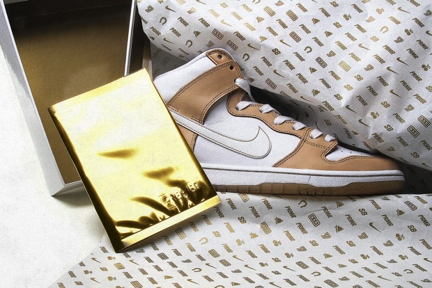 PREMIER x NIKE SB DUNK HIGH WIN SOME/LOSE SOME