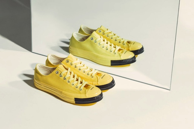 UNDERCOVER x CONVERSE CT70