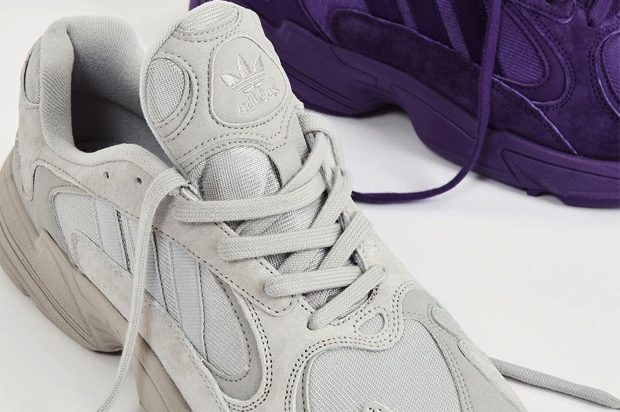 ADIDAS YUNG 1 PACK SNS EXCLUSIVE