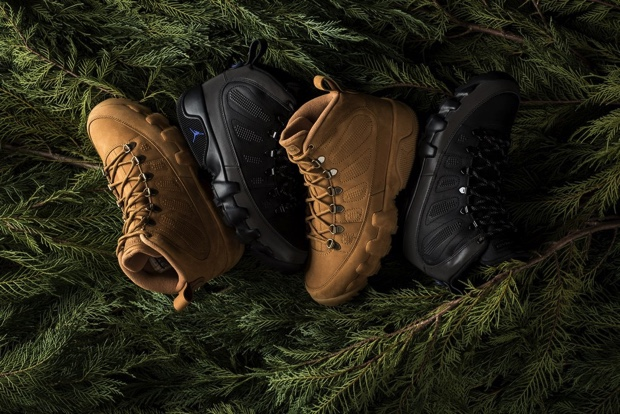 AIR JORDAN 9 RETRO BOOT