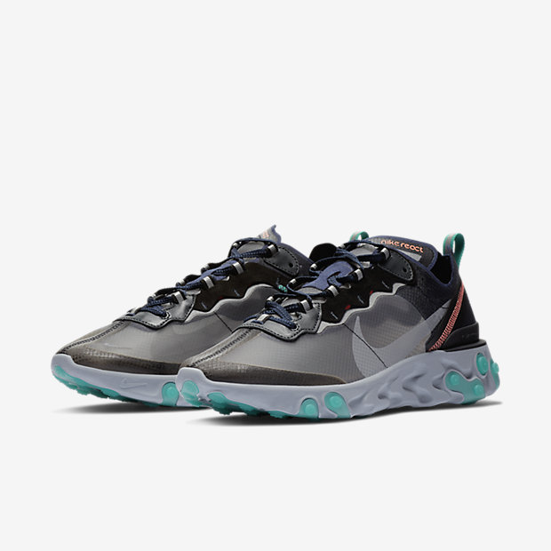 NIKE-REACT-ELEMENT-87 AQ1090-005