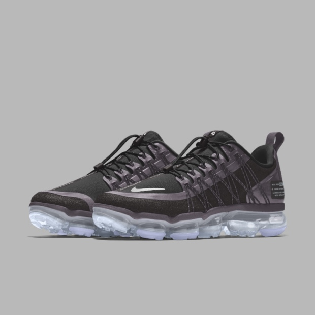 NIKE AIR VAPORMAX RUN UTILITY iD