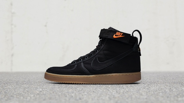 CARHARTT WIP x NIKE COLLECTION