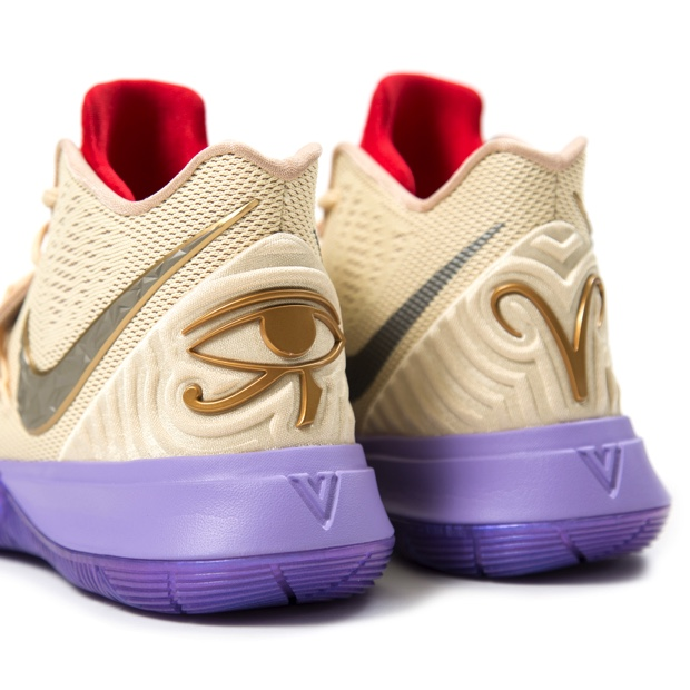 CONCEPTS x NIKE KYRIE 5 IKHET