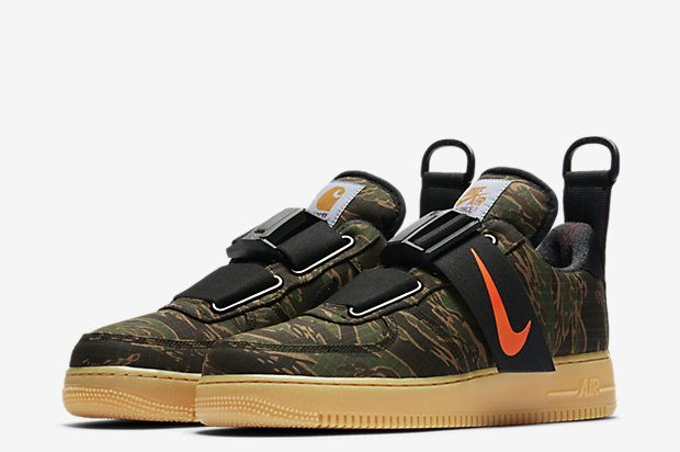 NIKE-AIR-FORCE-1-UTILITY-CARHARTT-WIP AV4112-300
