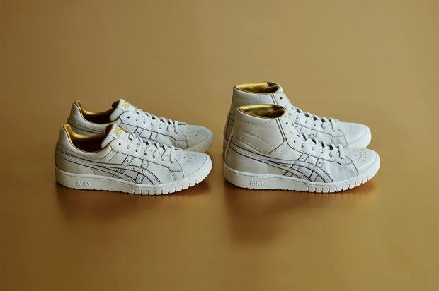 ASICS TIGER GEL PTG MADE IN JAPAN