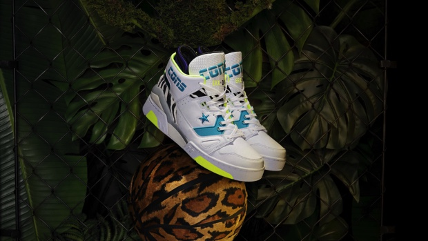 DON C x CONVERSE ERX 260 ANIMAL VS METAL
