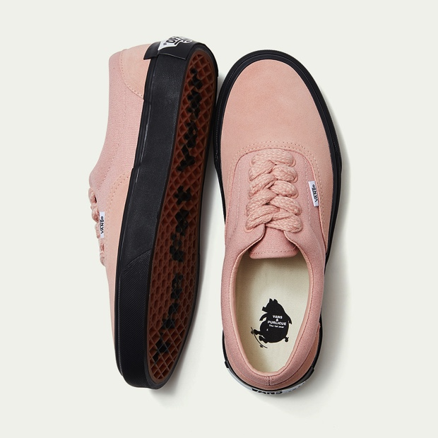 VANS x PURLICUE YEAR OF THE PIG COLLECTION