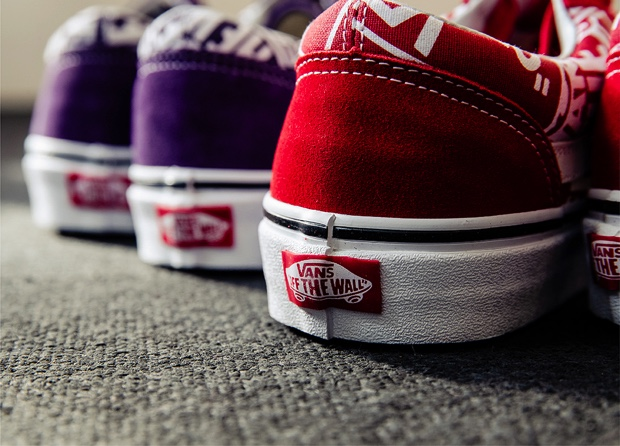 VANS STYLE 36 BILLY'S EXCLUSIVE