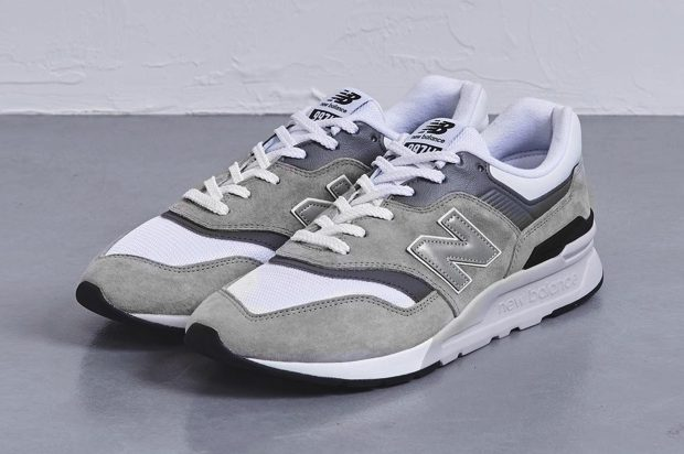 UNITED ARROWS x NEW BALANCE CM997H
