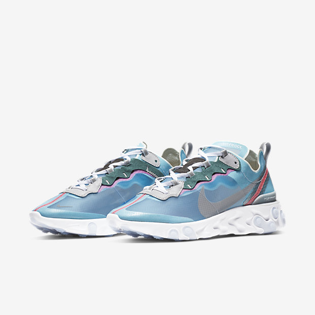 NIKE-REACT-ELEMENT-87 AQ1090-400