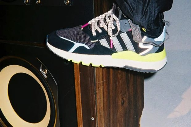 ADIDAS NITE JOGGER SNEAKERSNSTUFF EXCLUSIVE