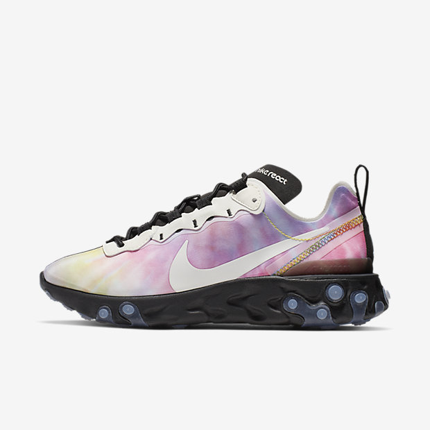 REACT-ELEMENT-87 CJ6896-901