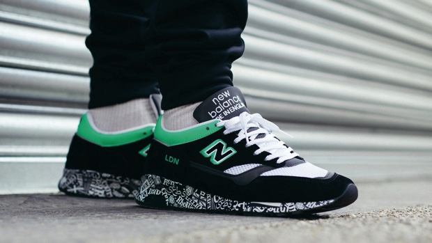 NEW BALANCE M1500VMM LONDON MARATHON