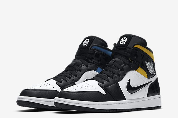 AIR-JORDAN-1-MID CJ9219-001