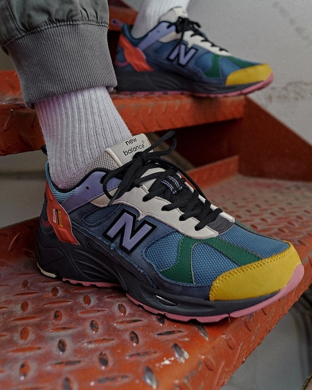 NEW BALANCE 878 SIZE? EXCLUSIVE
