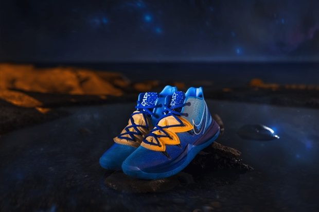 CONCEPTS x NIKE KYRIE 5 ORION'S BELT