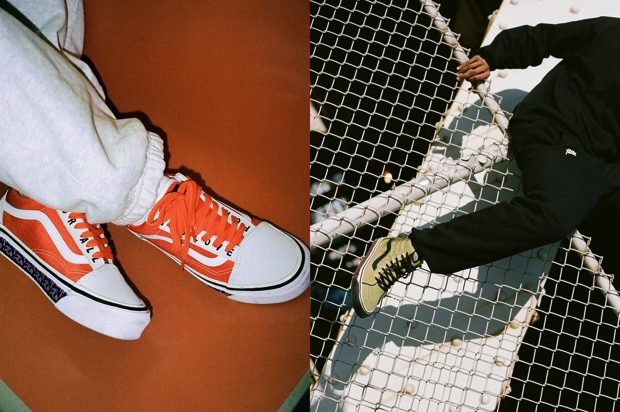 PATTA x VANS 2019 COLLECTION