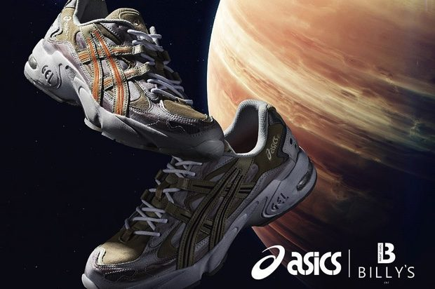 BILLY'S x ASICS GEL-KAYANO 5 OG JUPITER