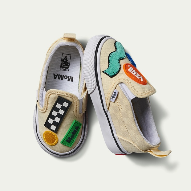 MoMA x VANS COLLECTION 1