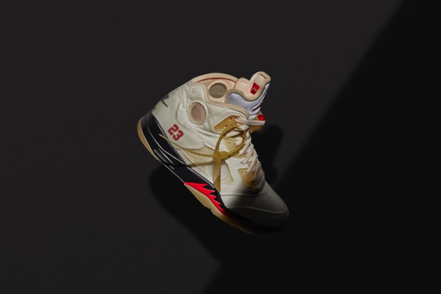 AIR-JORDAN-5-RETRO-OFF-WHITE DH8565-100
