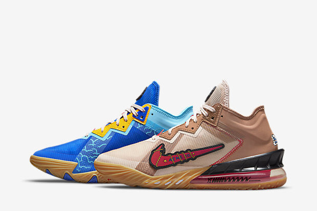 LEBRON-18-LOW-SPACE-PLAYERS CV7562-401